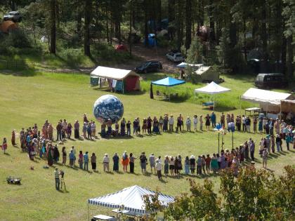 skalitude retreat larger groups