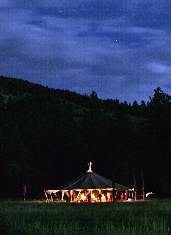 Skalitude Sky Lodge