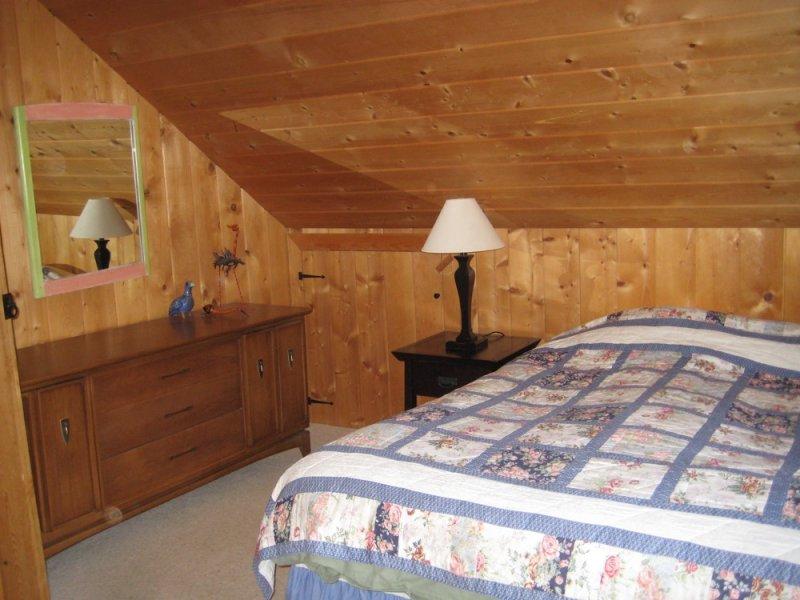 Lodge bedroom 3