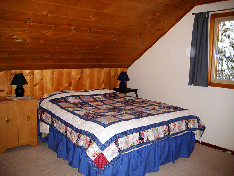Lodge Bedroom
