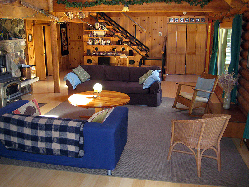 Skalitude Lodge